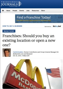 Franchises-NewOrNot-CurtisKroeker