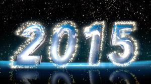 Happy New Year Greetings 2015N